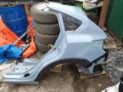 Крыло левое заднее Subaru XV GT7