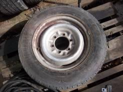 Колесо 195/70R15 Bridgestone Ecopia R680