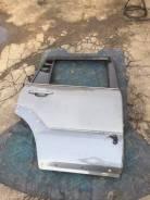 Дверь задняя правая Lexus GX470 2002-2005 год