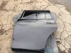 Дверь задняя левая Nissan Patrol Y62 2010-2017 год