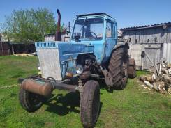 МТЗ 80. Продается трактор МТЗ, 80,00л.с.