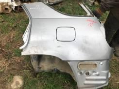 Крыло левое задние Toyota Harrier MCU15