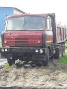 Tatra. Продается Татра, 10 000кг., 6x6