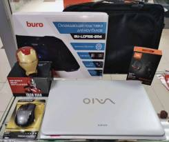 Sony VAIO. WiFi, Bluetooth