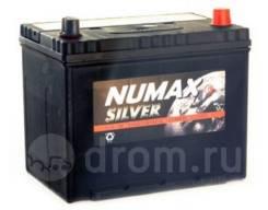 Numax. 60А.ч., Прямая (правое), производство Корея