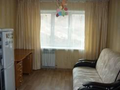 1-комнатная, улица Луговая 85а. Баляева, частное лицо, 19,0кв.м. Комната