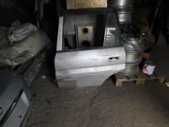 Дверь задняя левая mazda demio dw3w