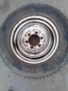 Колесо Bridgestone 215/65 R15 зима
