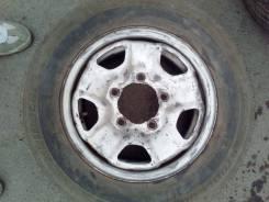 Колесо Bridgestone 185/70 R14 зима