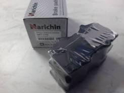 Колодки тормозные, дисковые Narichin [NKT1176]