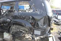 Крыло заднее левое на Mercedes-Benz GL320 GL420 GL450 GL500 X164