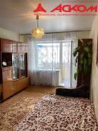2-комнатная, улица Приморская 7. Чуркин, проверенное агентство, 42,0кв.м. Интерьер