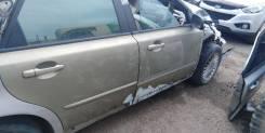 Двери правая сторона Volvo S40 2006