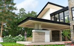 Архитектор. Проекты. Тип объекта частный дом, срок выполнения 3 месяца