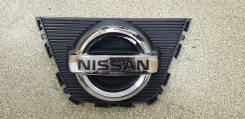 Логотипы. Nissan Qashqai, J10, J10E