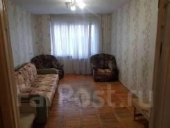 2-комнатная, улица Некрасова 16. Центр, агентство, 42,0кв.м. Комната