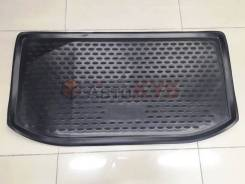 Коврик в багажник полиуретан Toyota Passo