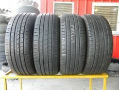 Pirelli P Zero Rosso. летние, б/у, износ 10%