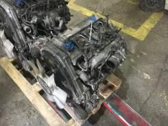 Двигатель D4CB Hyundai Porter, Kia Bongo 2,5 л 123 л. с