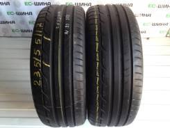 Dunlop Sport Maxx RT, 235 55 R17