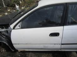 Продам переднюю левую дверь Toyota Carina AT190