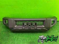 """Бампер передний Suzuki Jimny JB64W 2018г """"Jimbazi"""""""