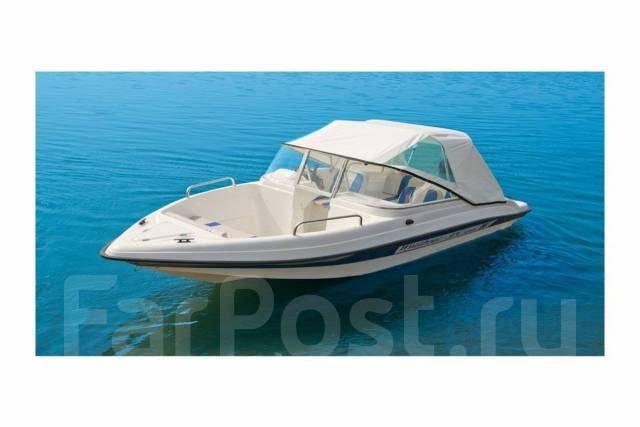 Wyatboat WB-470 Open. 2021 год, длина 4,70м., двигатель без двигателя, 60,00л.с. Под заказ