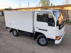 Nissan Atlas. Продам грузовик 4WD, 2 300куб. см., 1 500кг., 4x4