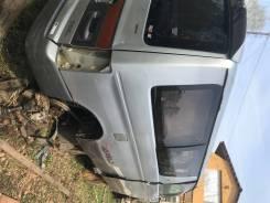 Бампер Mazda Bongo Friendee SGLR задний