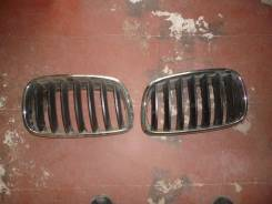 Решетка радиатора правая для BMW X5 E70 2007-2013; X6 E71 2008-2014