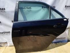 Дверь задняя левая для Toyota Camry V50 V55 под полировку