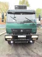Sinotruk. Продаётся грузовик Sinotruck термо будка возможен обмен на легковой, 210куб. см., 7 000кг., 4x2