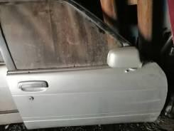 Дверь боковая Toyota Carina AT170-175 в Новосибирске