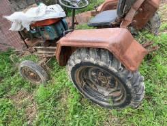 Xingtai. Мини трактор китайского производства, 18 л.с.
