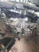 ДВигатель 276.957 объём 3.5л не турбо Mercedes w212 w166