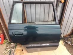 Дверь Toyota Caldina ST195