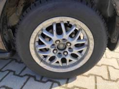 "Легкие колеса Sparco R14. 5.5x14"" 4x100.00 ET-35"