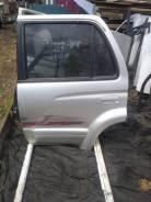 Дверь Toyota 4Runner, Hilux Surf левая задняя KZN185