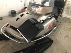 Yamaha Viking. исправен, без псм, без пробега