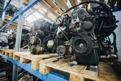 Двигатель Nissan с гарантией и документами. установка договор