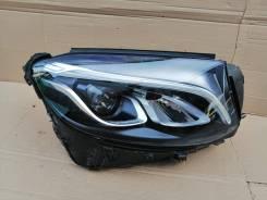Фара Mercedes-Benz GLC 2015-2019