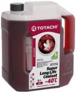 Антифриз TOTACHI SUPER (NIRO) LLC RED (-40С) 4л