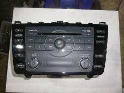 Магнитола Mazda 6 (GH) 2007-2013