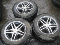 Продам 3 колеса на AUDI