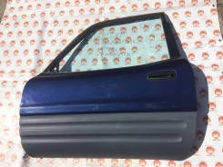 Дверь левая Toyota Rav4 SXA10 SXA15 1994 гв цвет: 8К5