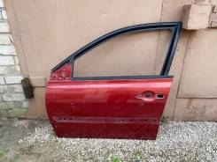 Дверь передняя левая Renault Megane 2 №2