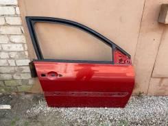 Дверь передняя правая Renault Megane 2 №2