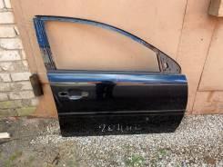 Дверь передняя правая Opel Vectra C