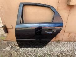 Дверь задняя левая Opel Vectra C лифтбек