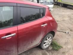 Дверь задняя левая Nissan Leaf 2011